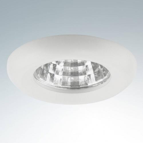 Встраиваемый светильник Lightstar Monde LED 071116