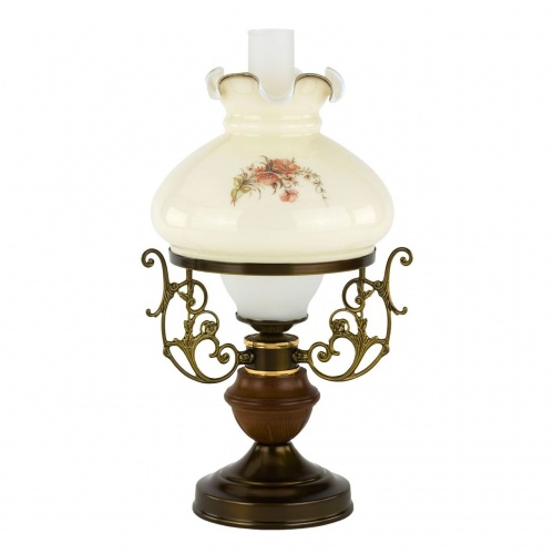 Настольная лампа Alfa Babunia 128