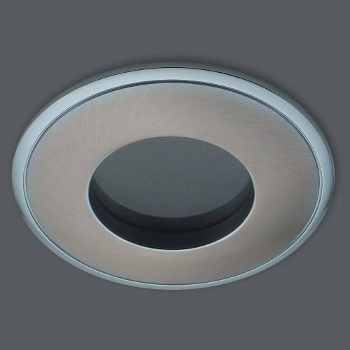 Встраиваемый светильник Donolux N1515-NM/CH