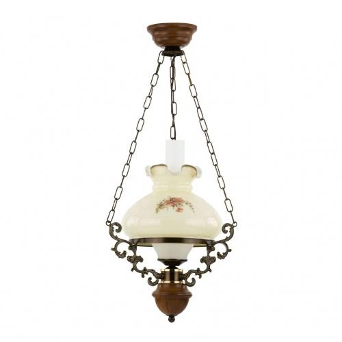 Подвесной светильник Alfa Babunia 127