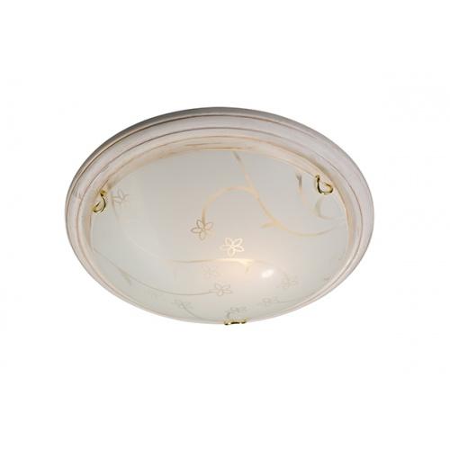 Потолочный светильник Sonex Blanketa Gold 202