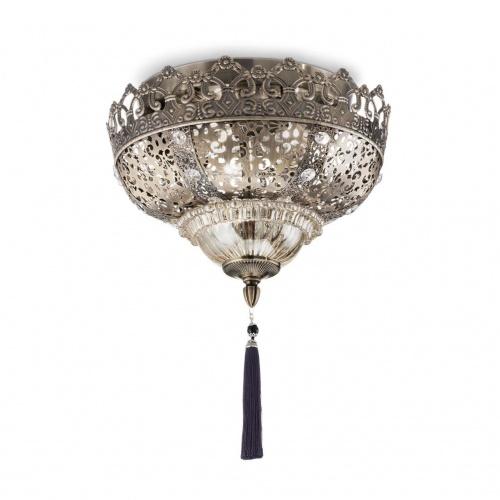Потолочный светильник Ideal Lux Harem PL6