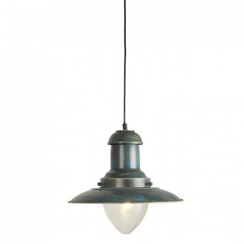 Подвесной светильник Arte Lamp Fisherman A5530SP-1BG