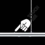 Светодиодный подвесной светильник Terros 93565