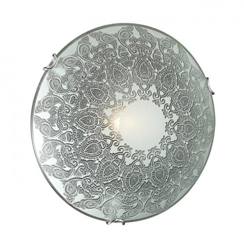 Настенный светильник Sonex Parole 178/K