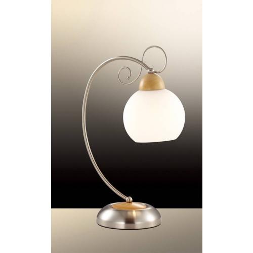 Настольная лампа Odeon Light Narbo 2658/1T