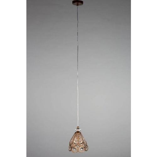 Подвесной светильник Omnilux OML-71006-01