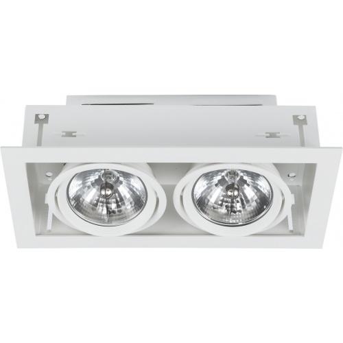 Встраиваемый светильник Nowodvorski Downlight 6453