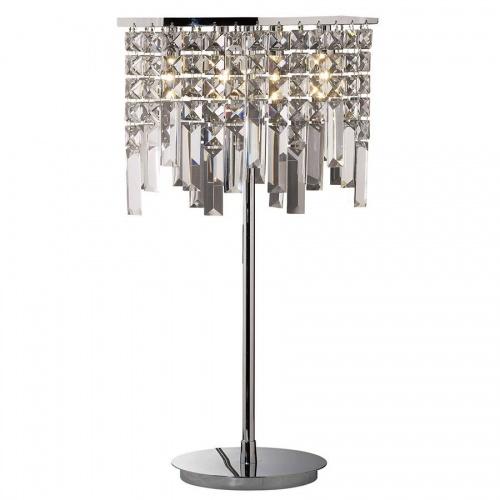 Настольная лампа Odeon Light Lola 2231/4T