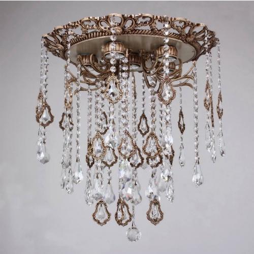 Потолочный светильник Favourite Velma 1576-6C