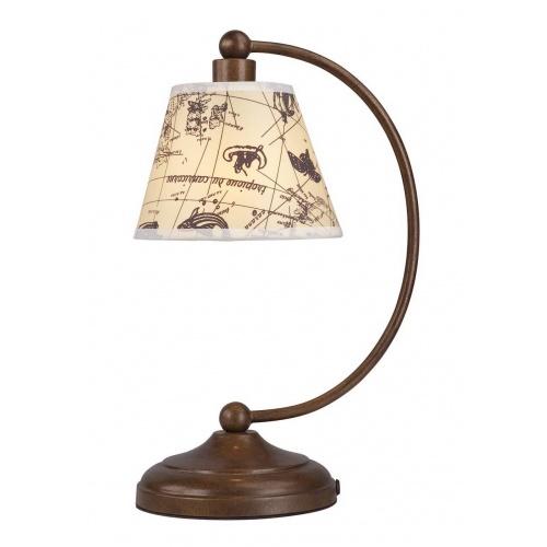 Настольная лампа Favourite Giro 1393-1T