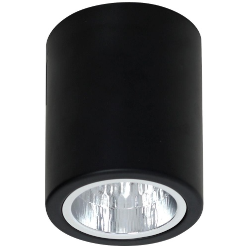 Потолочный светильник Luminex Downlight Round 7237