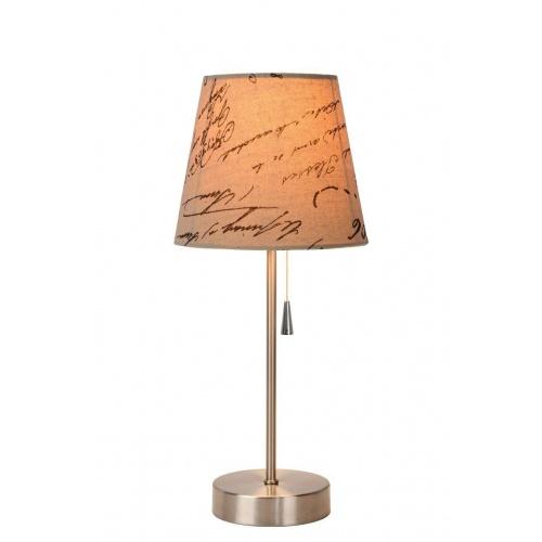 Настольная лампа Lucide Yoko 34523/81/55