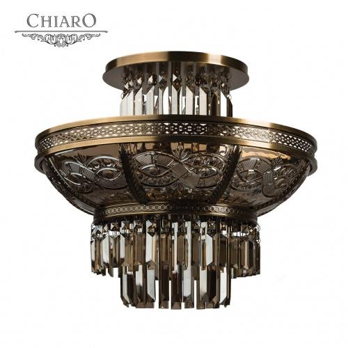 Потолочный светильник Chiaro Диана 340011308
