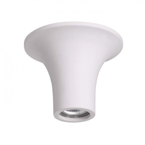 Потолочный светильник Odeon Light Gesso 3552/1C