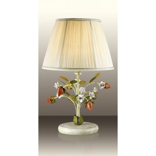 Настольная лампа Odeon Light Fragola 2800/1T