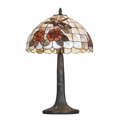 Настольная лампа Lussole Farfalla LSF-8804-01(LSP-8841)