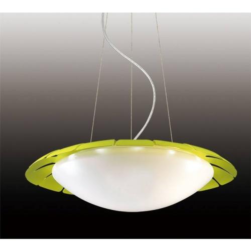 Подвесной светильник Odeon Light Zita 2754/3