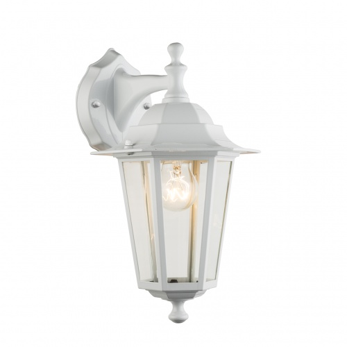 Уличный настенный светильник Globo Adamo 31871
