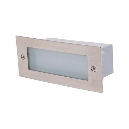 Уличный светодиодный светильник Horoz белый 079-015-0002 (HL946L)