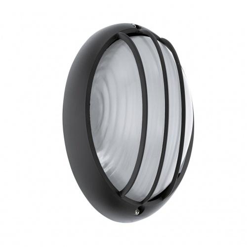 Уличный настенный светодиодный светильник Eglo Siones 1 96339