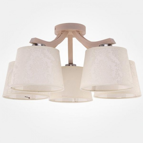 Потолочная люстра TK Lighting 1787 Mika New