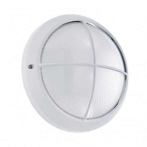 Уличный настенный светодиодный светильник Eglo Siones 1 96341
