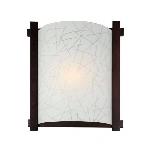 Настенный светильник Omnilux OML-40807-01