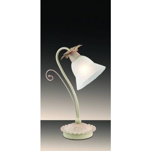 Настольная лампа Odeon Light Creola 2539/1T