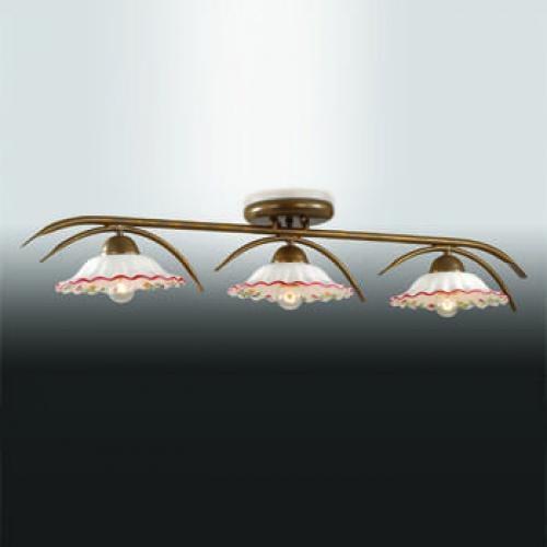 Потолочная люстра Odeon Light Camili 2647/3C