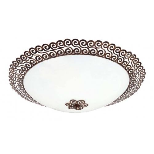 Потолочный светильник Favourite Dina 1670-4C
