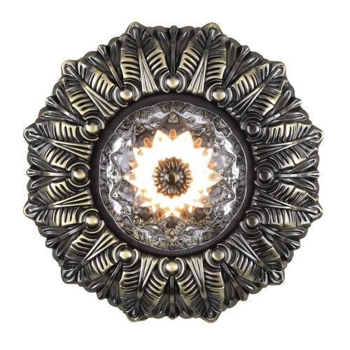 Встраиваемый светильник Favourite Conti 1548-1C