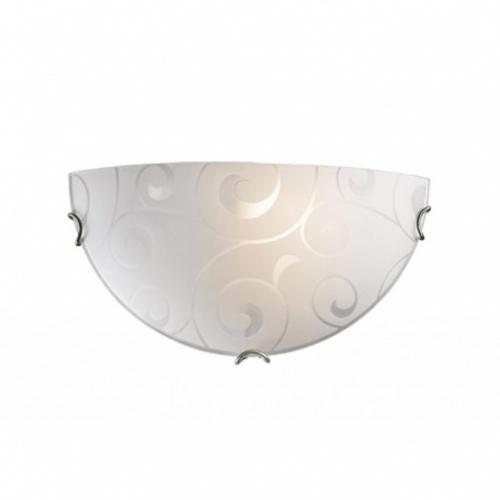 Настенный светильник Sonex Kinta 009