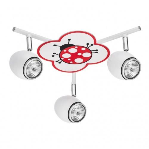 Светодиодный спот Britop Fly 2209302