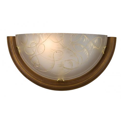 Настенный светильник Sonex Provence Brown 003