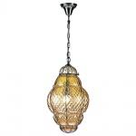 Подвесной светильник Arte Lamp Venezia A2206SP-1AB