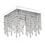 Потолочный светильник Ideal Lux Giada PL4 Trasparente