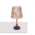 Настольная лампа Favourite Mappa 1122-1T