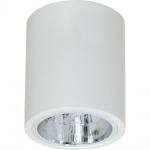 Потолочный светильник Luminex Downlight Round 7236