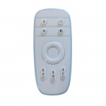Потолочный светодиодный светильник IDLamp Urbanus 414/3PF-LEDWhite