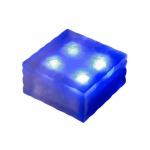 Декоративный уличный светодиодный светильник Novotech Tile 357247