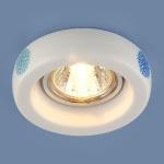 Встраиваемый светильник Elektrostandard 9227 керамика MR16 4690389018893