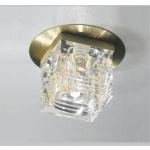 Встраиваемый светильник Lussole Palinuro LSA-7919-01