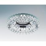 Встраиваемый светильник Lightstar Ornato 002534