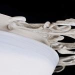 Потолочный светильник Maytoni Speria C900-CL-05-W