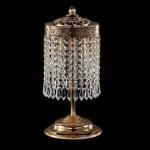 Настольная лампа Maytoni Palace DIA890-TL-02-G