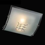 Потолочный светильник Eurosvet 40070/2 хром