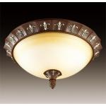Потолочный светильник Odeon Light Ridera 2784/3C