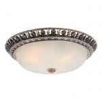 Потолочный светильник Arte Lamp Torta A7133PL-3SA
