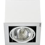 Встраиваемый светильник Nowodvorski Box 5305